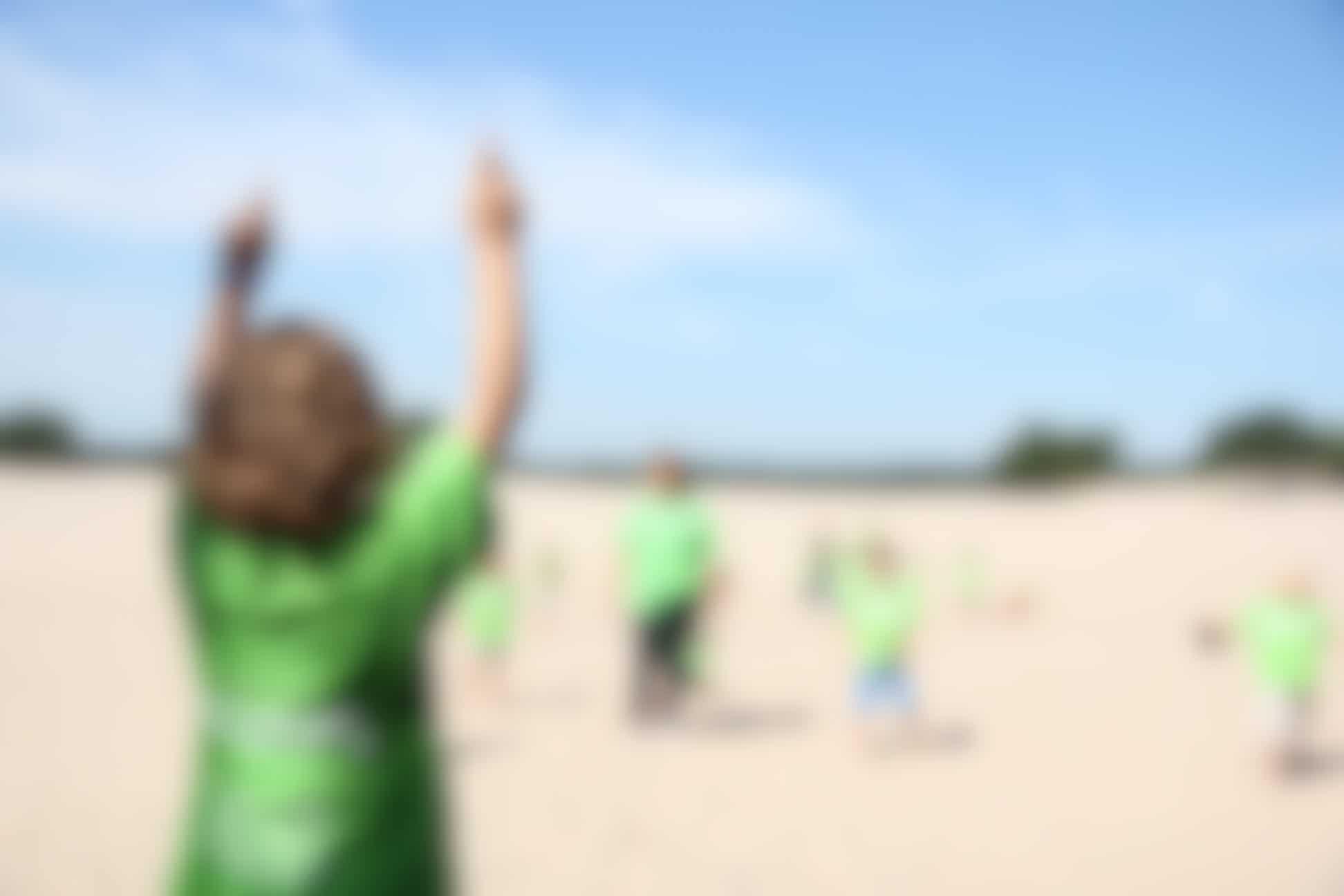 "Kanjercoaches ""Project: Voor jou en je kind""."
