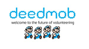 Ambassador Day III - The Future of Volunteering Edition