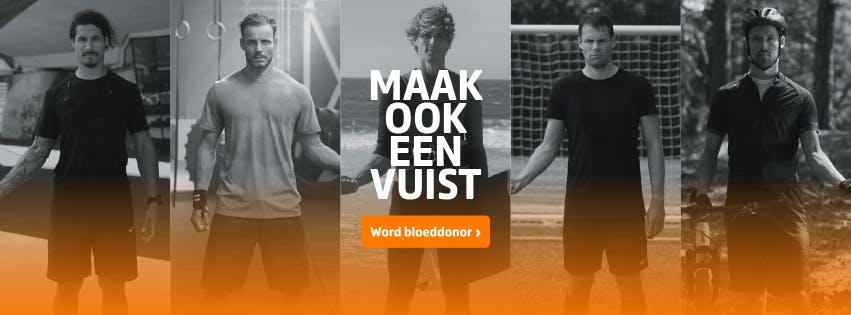 Doe de donortest & ontdek of je bloed mag doneren!