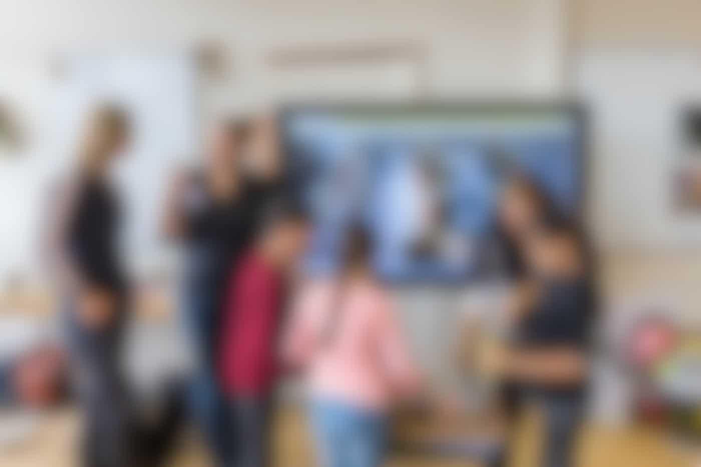 Digitale Vaardigheden Training Nieuwkomers (basisschoolleerlingen 10-13 jaar)