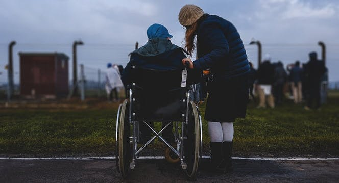Kom wandelen met ouderen!