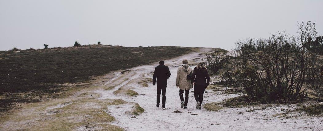 Wandelaars gezocht voor Don Sarto in Tilburg