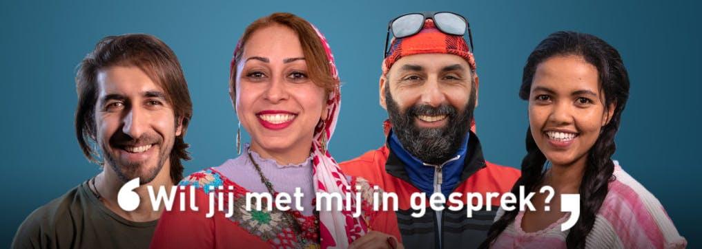 Word taalvrijwilliger bij Bibliotheek Nijkerk!