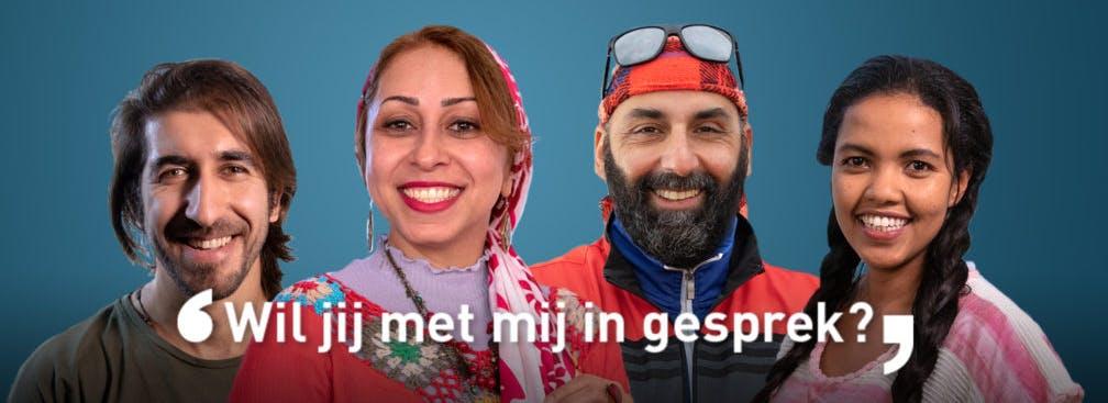 Word taalvrijwilliger bij Bibliotheek Bilthoven!