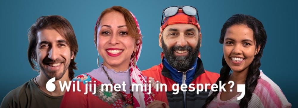 Word taalvrijwilliger bij Bibliotheek Maarsenbroek!