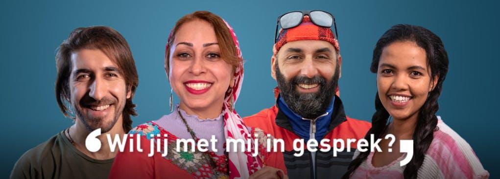 Word taalvrijwilliger bij Stichting Balans!