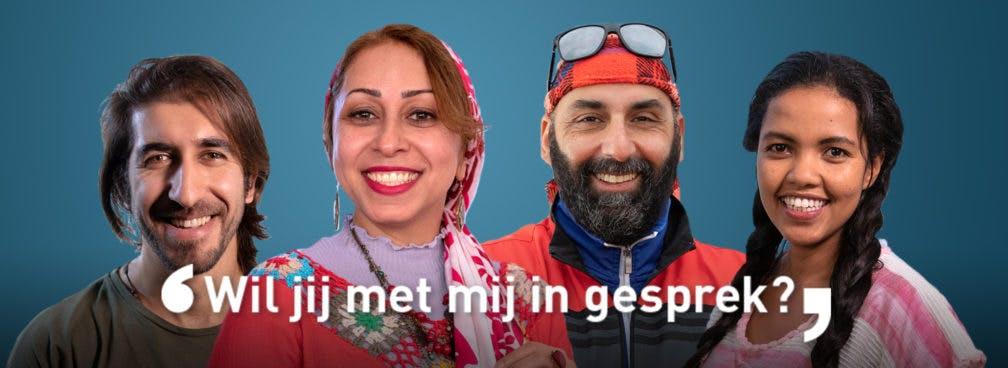 Word taalvrijwilliger bij DOCK Utrecht!