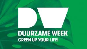 Zorg jij voor de informatievoorziening voor bezoekers van Duurzame Week?