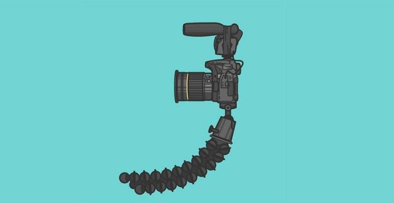 Vloggen in Nieuw-West