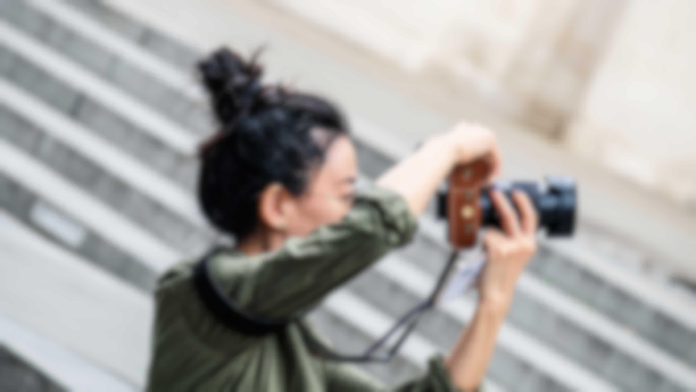 Photographer  / Content Creator  / Social Media