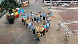 Evenement vrijwilligers gezocht voor goede doelen evenement HomeRide 2019!