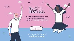 Het Verwen Festival: Welcome to the Future vrijwilligersdag!