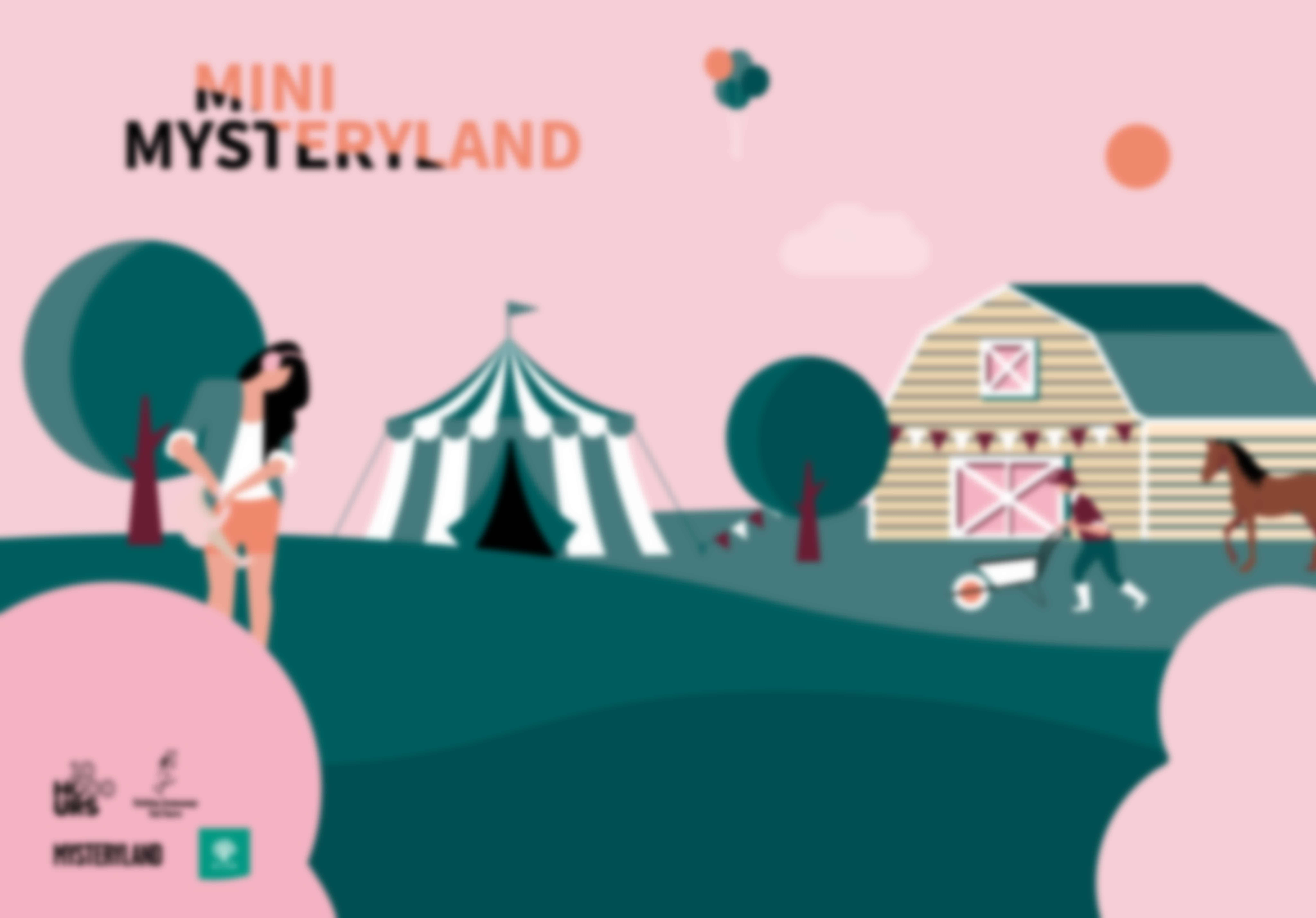 Mini Mysteryland