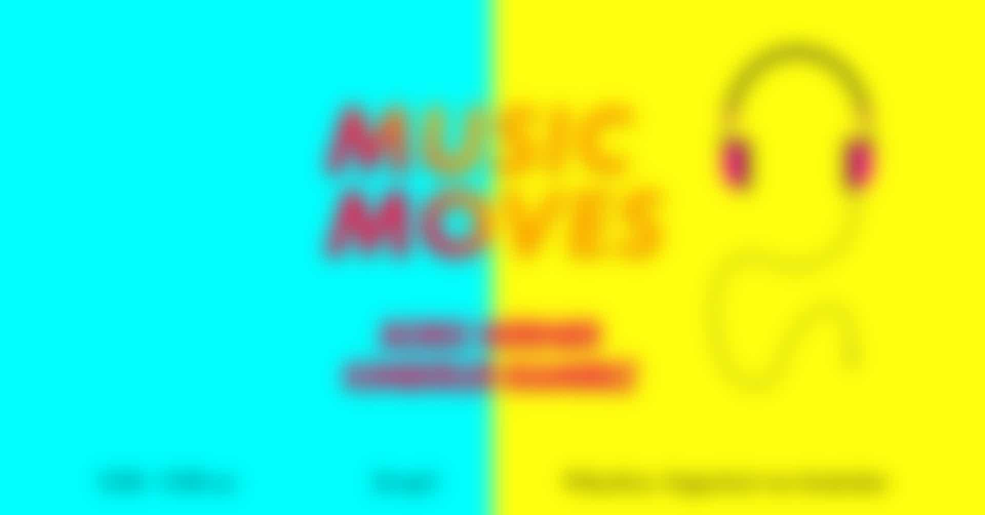 Silent Disco in de HvA: Boris Werner & Kimberlee-Ramirez | Music Moves