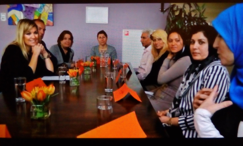 Word taalvrijwilliger bij Stichting Piëzo, Zoetermeer