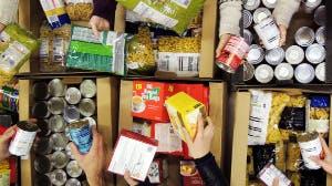 Voedselbank Eindhoven zoekt vrijwilligers