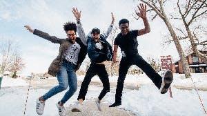 Vrijwillige jongerenmaatjes voor Alleenstaande Minderjarige Vreemdelingen