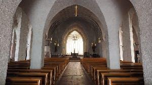 Hulp bij de kerkdienst