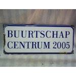 Vereniging Buurtschap Centrum 2005