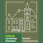 Kasteel Cannenburch (Geldersch Landschap & Kasteelen)