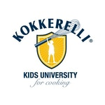 Kokkerelli & Stichting Kids University for Cooking