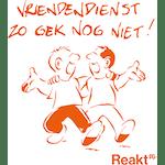 Vriendendienst Den Haag
