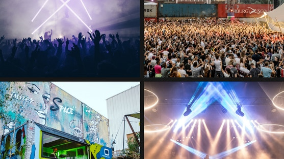 Partners Nijmegen Music Moves