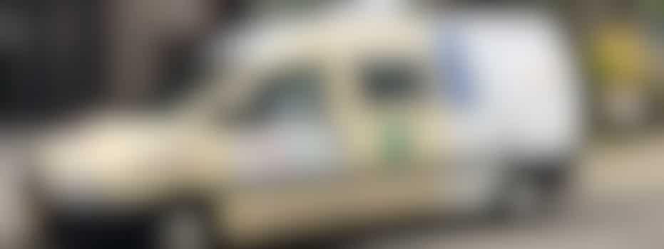 Vrijwillige chauffeur of bijrijder diepvriesauto (Spoed)
