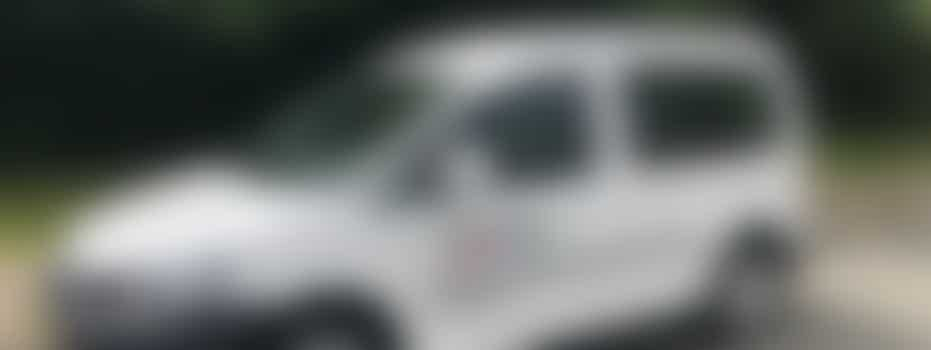 Vrijwillige Chauffeur Plusbus (Spoed)