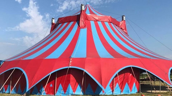 circus tijdsgeest