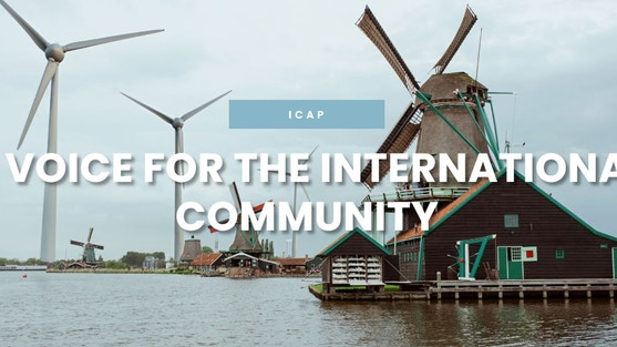 ICAP - the International Community Advisory Panel - which has been doing community surveys over the past few years, providing insights FROM the community for municipal authorities among others. ICAP is finalising the results of thier Education survey whcih took place just before the summer, and have recently launched a new one: asking if people feel at home in the Netherlands. While they are beyond delighted that in less that a week they already have more than 3,000 (!) responses, more means they can also get a clearer idea as to where the challenges lie in our international community.    ICAP's current survey would like to know if the international community feels that they are part of Dutch society and what they think is important when it comes to feeling at home.    How easy did you find it to make friends and find your way around? Is learning Dutch important and have you ever faced discrimination because you are foreign? All these issues come on board in the survey, which will take about 10 minutes to complete.