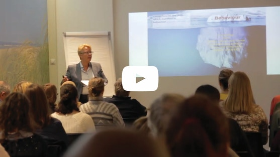 """Thank you to everyone who joined our workshop """"Maximize your talents for a successful career"""" with Astrid Spaanjaard of Astrid Spanjaardt Talentenanalyse today, October 30! This workshop was an important one, as the knowledge given by Astrid on talents was so unique for every person in the room, no matter their background, professional experiences and personality. Its never too late to focus on your strengths!"""