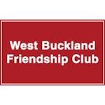 West Buckland Frienship Club