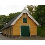 Bezoekerscentrum De Gele Loods/VVV Naarden