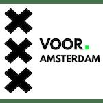 Voor Amsterdam