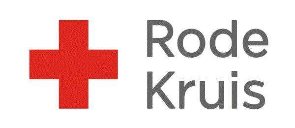 Vrijwilliger Red Cross Quest
