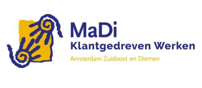 Begeleiders Alzheimer Cafe Amsterdam Zuidoost