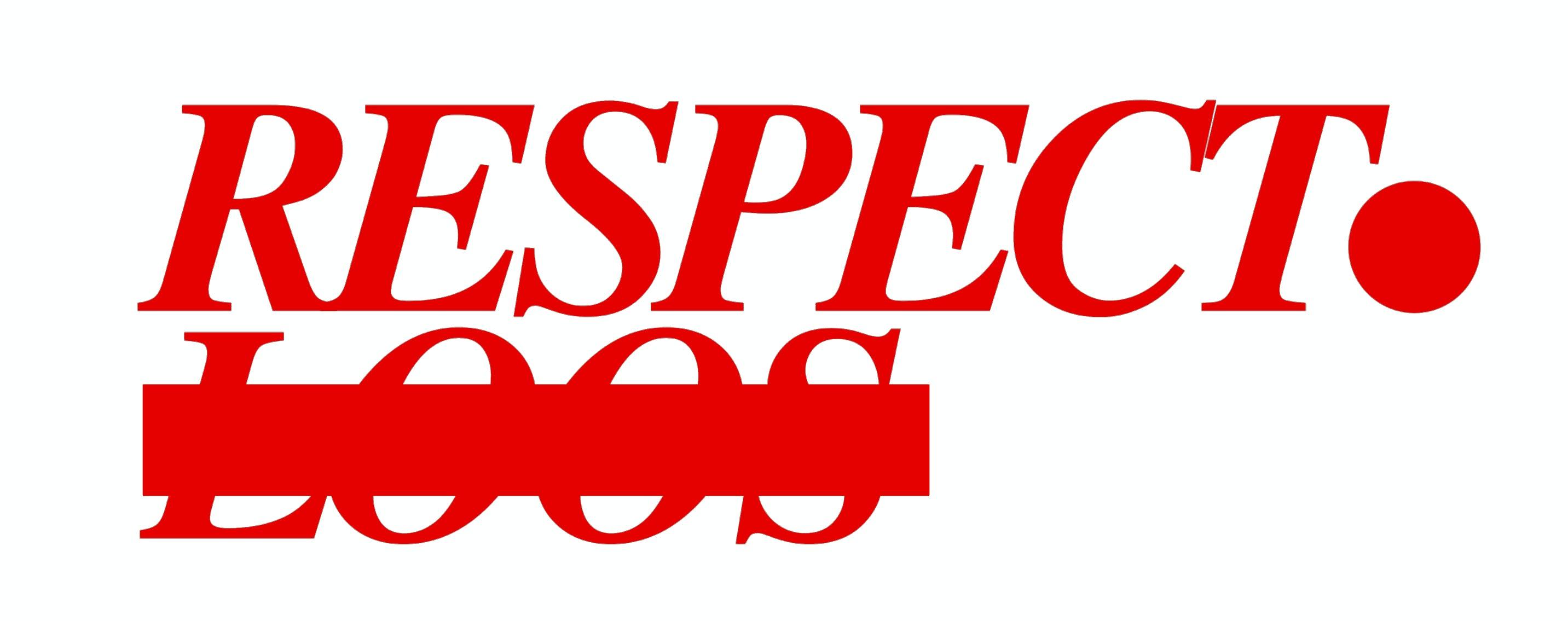 Doe mee als sponsor aan de Nationale Respect Tour