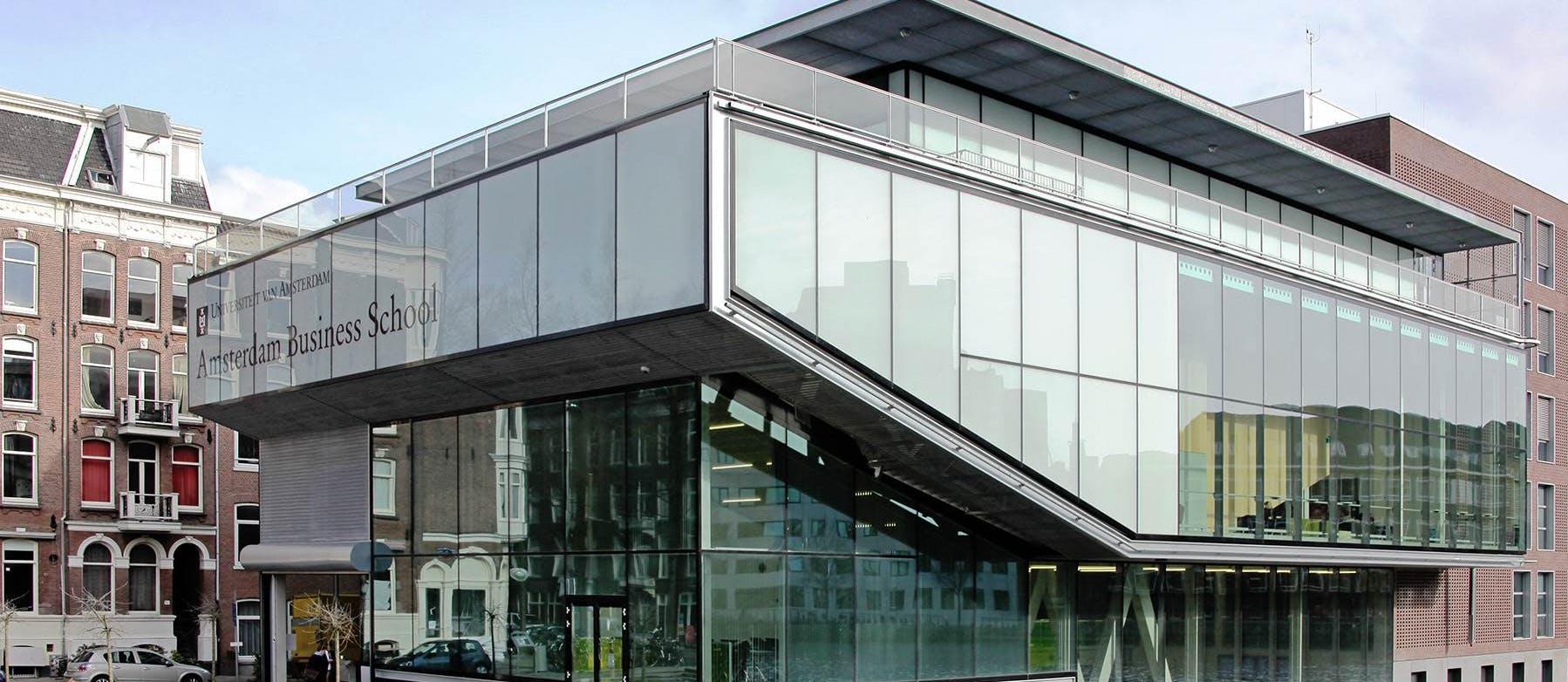 University of Amsterdam