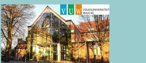 Volksuniversiteit Waalre zoekt vrijwilligers!