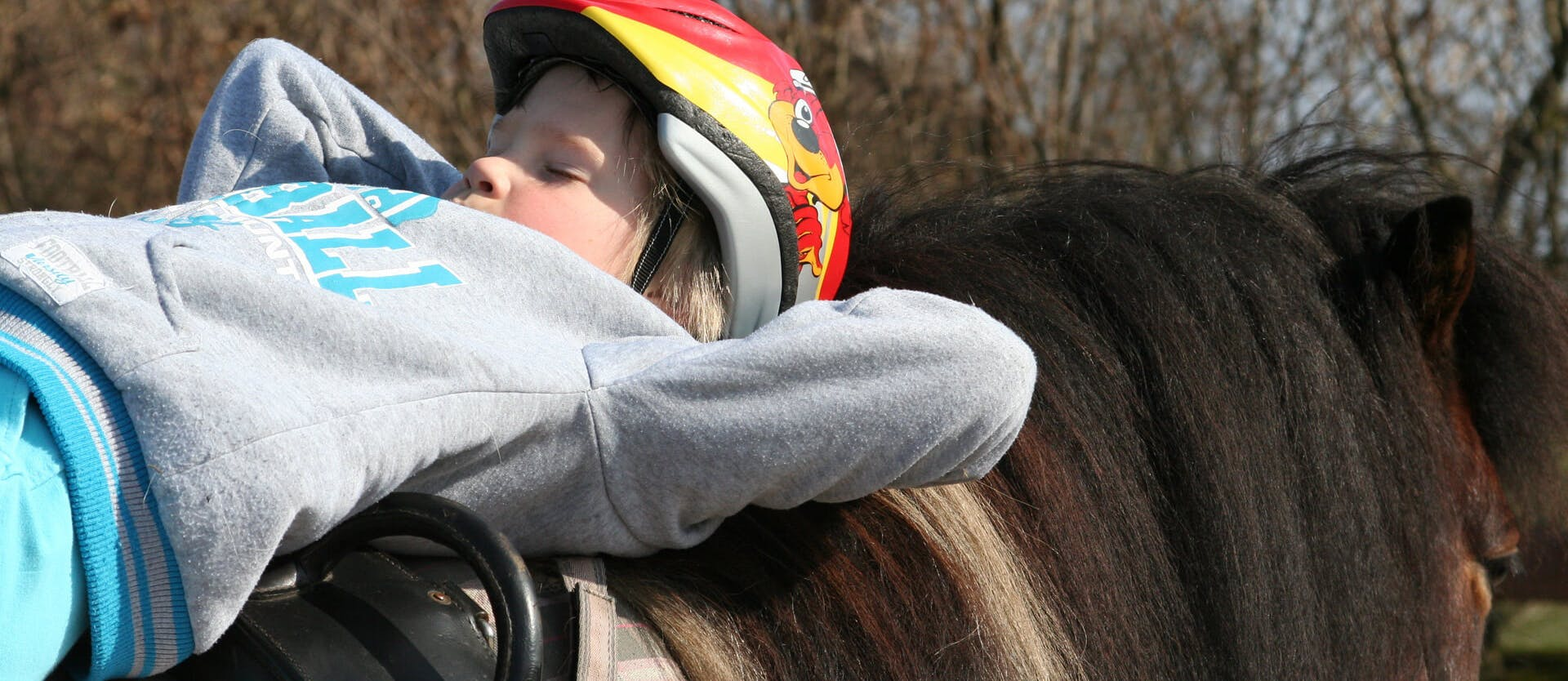 Stichting Kind te Paard