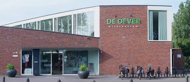 Wijkcentrum De Oever