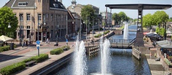 Dit is onze wijk- Helmond