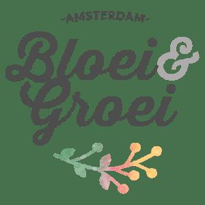 Bloei & Groei