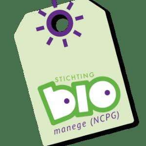 Manege in 't BioBos