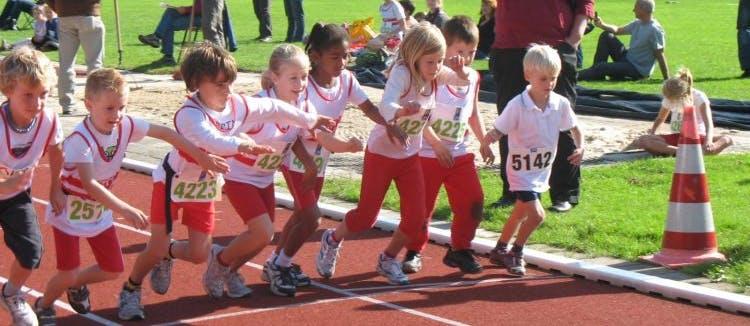 Athletiek Vereniging Daventria