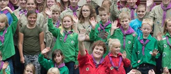 Scouting Westenenk