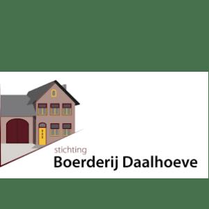 Boerderij Daalhoeve