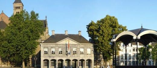 Toon Hermans Huis Maastricht
