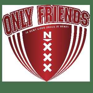 Only Friends Utrecht